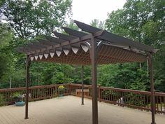 12 Best Awnings Canopies Pergolas Images Pergola Canopy