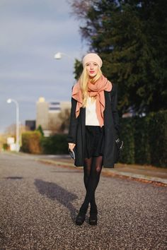 RIGHT BEFORE SNOW | Teen Vogue — Fashion starts here | TeenVogue.com