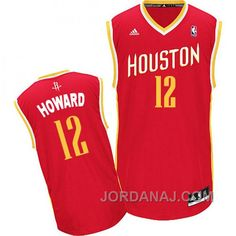 http://www.jordanaj.com/dwight-howard-houston-rockets-12-revolution-30-swingman-alternate-red-jersey.html DWIGHT HOWARD HOUSTON ROCKETS #12 REVOLUTION 30 SWINGMAN ALTERNATE RED JERSEY Only $89.00 , Free Shipping!