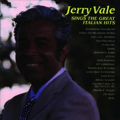 Al Di La, a song by Jerry Vale on Spotify