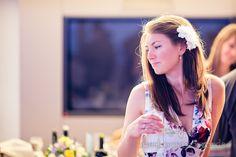 Swanage wedding portrait photographs. Photography by one thousand words wedding photographers