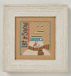 Christmas - Cross Stitch Patterns & Kits (Page 9) - 123Stitch.com