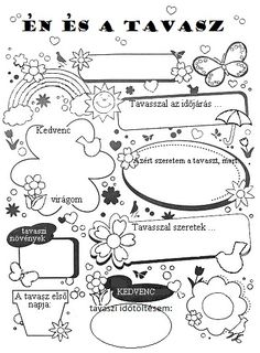 Játékos tanulás és kreativitás Star Students, School Games, Bullet Journal Inspiration, Teaching Tips, Diy For Kids, Kids Learning, Kids Playing, Coloring Pages, Kindergarten