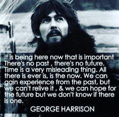 George Harrison quote