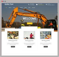 #construction #renovation #WordPress #theme https://zylothemes.com/…/construction-renovation-wordpress…/