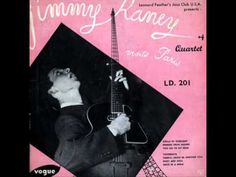 Jimmy Raney - There Will Never Be Another You