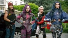 Watch Descendants TV Show Disney Channel Descendants, Disney Channel Stars, Disney Decendants, Raini Rodriguez, Gifts For Campers, Laura Marano, Austin And Ally, Sofia Carson, Cameron Boyce