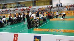 Se alistan Hidrocálidos para los Parapanamericanos Toronto 2015 ~ Ags Sports