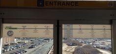 nice Las Vegas Monorail platform map