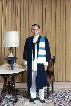 King Bhumibol Adulyadej ในหลวง รัชกาลที่ 9