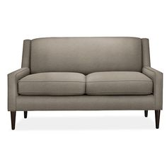 "Room & Board - Braden 59"" Sofa"