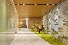 ProHealth Care Cancer Center. Photography by Craig Dugan. Design is playing a larger role in how people are selecting healthcare ...