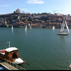 One of the most unique cities in the world! #Porto #Portugal