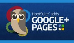 HootSuite Announces Google+ Pages Integration in Dashboard