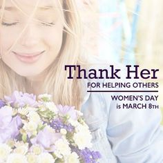 Thank her with and also show your support for women everywhere International Womens Day March 8, Popular Flowers, Other Woman, Ladies Day, Red Roses, Bouquet, Celebrities, Inspiration, Biblical Inspiration