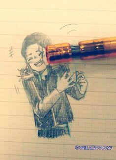 Fanart by soo cutee ❤❤ Michael Jackson Drawings, Michael Jackson Art, Michael Jackson Wallpaper, Michael Art, Jackson Song, Jackson 5, Michelangelo, Michael Jackson Photoshoot, Jackson's Art