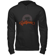 California - Hoodie