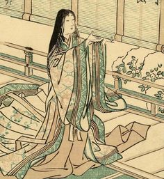 21 times people used the internet before it was invented. And Japanese author Sei Shonagon was writing listicles 1000 years before BuzzFeed.