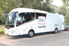 Tour Tech 2013: On le buses | road.cc | Road cycling news, Bike reviews, Commuting, Leisure riding, Sportives and more