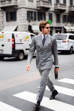 Style Inspiration: Mr. Raro