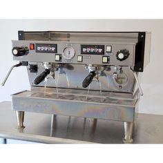 Coffee, Cocoa & Tea Equipment Stainles Bar & Beverage Equipment Astoria Perla Sae 2 Group Automatic Commercial Espresso Coffee Machine