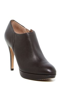 Vince Camuto | Elvin Bootie | Nordstrom Rack  Sponsored by Nordstrom Rack.