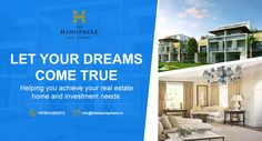 Let Your Dreams come true... Helping you achieve your real estate home and investment needs..