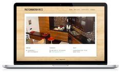 Falegnameria Ricci Rocco & Antonio S.n.c. - Montaquila (IS) - Lavorazioni personalizzate in legno. Richiedi il tuo preventivo.  www.falegnameriaricci.it