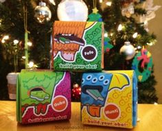 GIVEAWAY: New Eco-Friendly toy for Kids – Obos 1/17