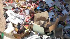 #Destruyeron cerca de 2 toneladas de pirotecnia - Diario Uno: Diario Uno Destruyeron cerca de 2 toneladas de pirotecnia Diario Uno El…