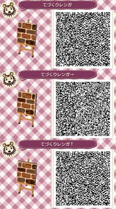 Animal Crossing New Leaf ACNL Butterfly and beetle framed QR code - Animal crossing qr codes - Cabello Animal Crossing, Qr Code Animal Crossing, Animal Crossing Qr Codes Clothes, Acnl Pfade, Acnl Qr Code Sol, Acnl Paths, Motif Tropical, Theme Halloween, Halloween Ghosts