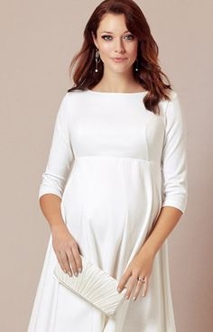 1d959b9ae26 Sienna Dress. Maternity Dresses For Baby ShowerMaternity ...