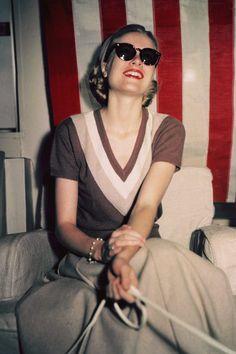 Las mejores fotos de Grace Kelly en el 30 aniversario de su muerte