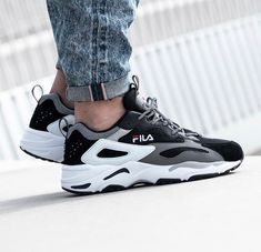 Reebok Classic While wearing the #Aztrek silhouette from