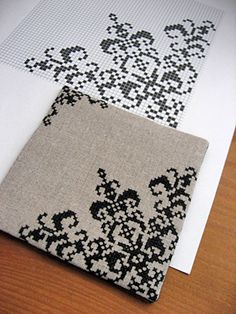 Cross Stitch Freebies, Cross Stitch Charts, Cross Stitch Designs, Cross Stitch Embroidery, Hand Embroidery, Cross Stitch Patterns, Blackwork, Hobbies And Crafts, Diy And Crafts