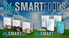 MySmart Foods