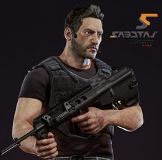 Arthur Characters, Fps Games, Zbrush, My Works, Character Art, Figure Drawing