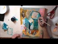Videos by Arkansas artists, Mindy Lacefield.
