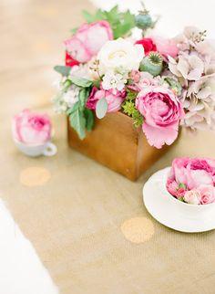 Floral Design by Erin   Ciara Richardson Photography