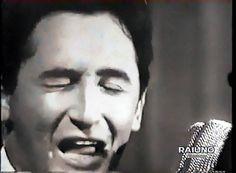 ♫ Pino Donaggio ♪ Io Che Non Vivo Senza Te (1965) ♫ Video & Audio Restau...