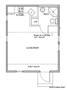 Hwepl14321 besides Inexpensive Small Cabin Plans further 300 Square Feet 1 Bedroom 1 Bathroom 0 Garage Cottage 38531 also One Room House furthermore Tips To Find House Blueprints. on pool house floor plans cottages