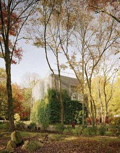 Art Barn by Robert Young Architecture - DZine Trip : DZine Trip