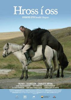 Of Horses and Men | Hross i Oss directed by Benedikt Erlingsson showing as part of the Eurovisions strand at the Glasgow Film Festival 2014.