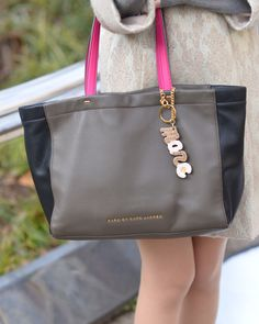 Bag : MARC BY MARC JACOBS(マークバイマークジェイコブス)