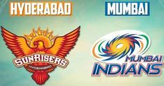 IPL 2016 LIVE - MUMBAI INDIANS (MI) VS SUNRISERS HYDERABAD (SRH)  LIVE STREAMING | LIVE MATCH | LIVE SCORE