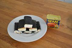How To: Spam Musubi (Naoto-style) | kimberly ah