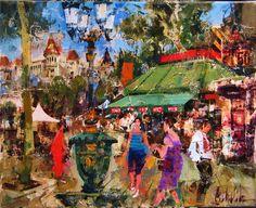 famous paintings from barcelona - Google zoeken
