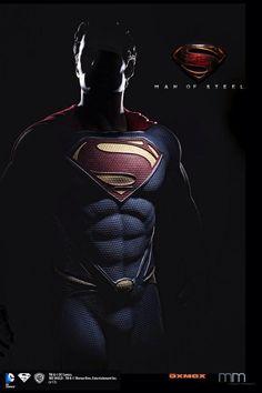 Man of Steel ♥
