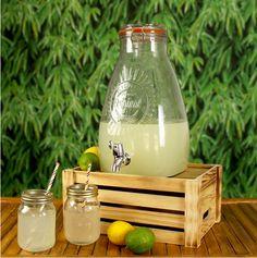 Ver detalles de Dispensador bebidas forma 8 litros