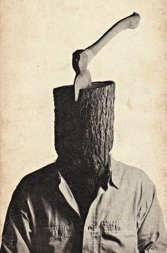 Random: Una de collages - Nakedtruth Avestruz